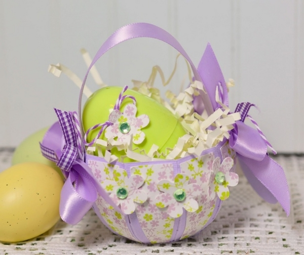 Easter-basket-decorative-easter-basket-easter-gifts-ideas-lavender-paper-egg-ribbons