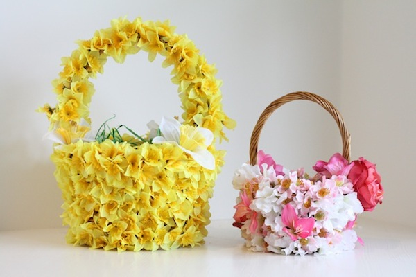 diy-easy-easter-craft-ideas-basket-spring-flowers